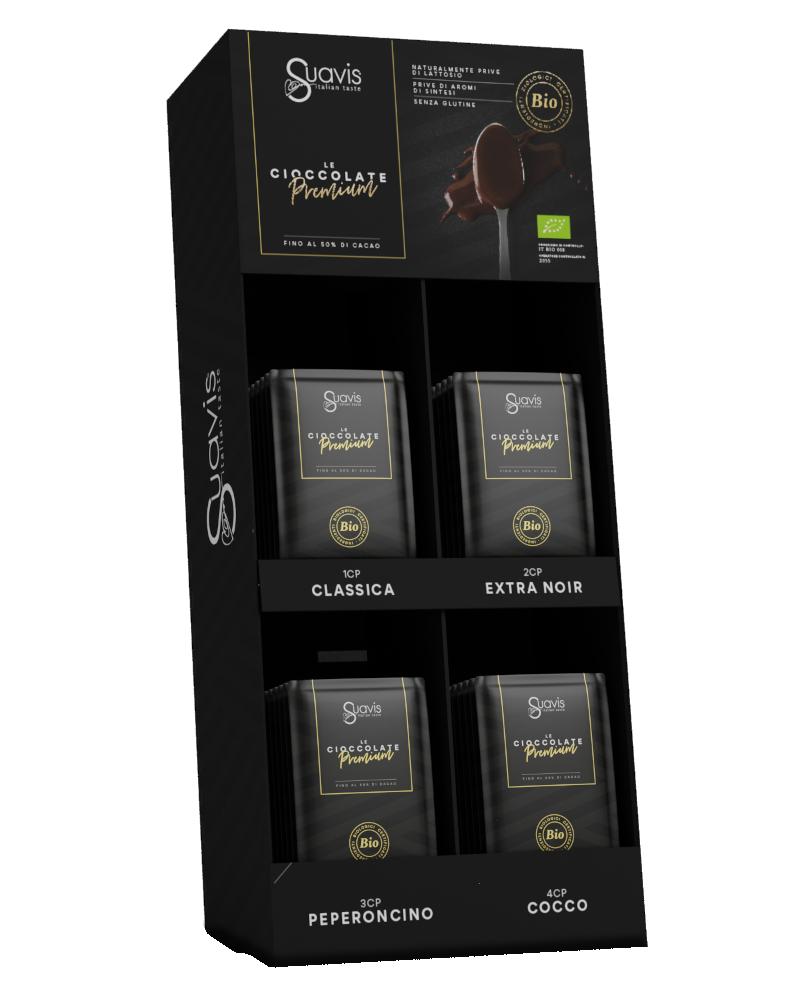 SUAVIS_Cioccolate-Premium_Espositore_Render800χ1000
